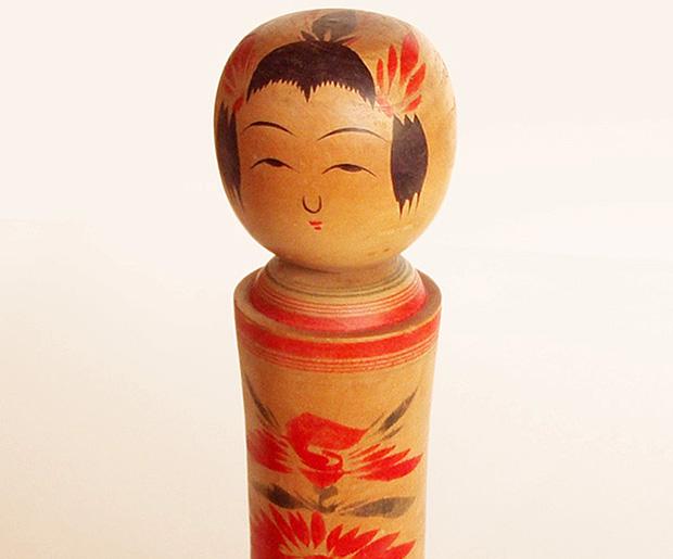 poupée-kokeshi-japon-artisanat