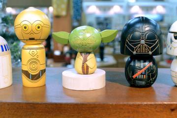 poupees-kokeshi-japon-star-wars-artisanat