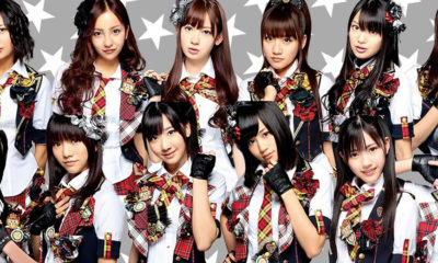 record-vente-cd-single-japon-akb48