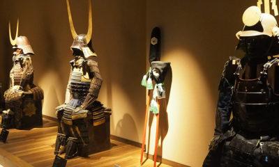 samourai-museum-tokyo-shinjuku