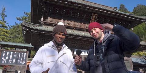 visite-temple-Kuon-ji-yamanashi-japon