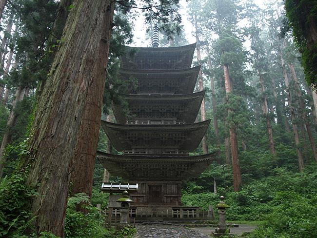 trois-monts-dewa-Japon