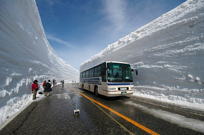 route-alpine-tateyama-neige