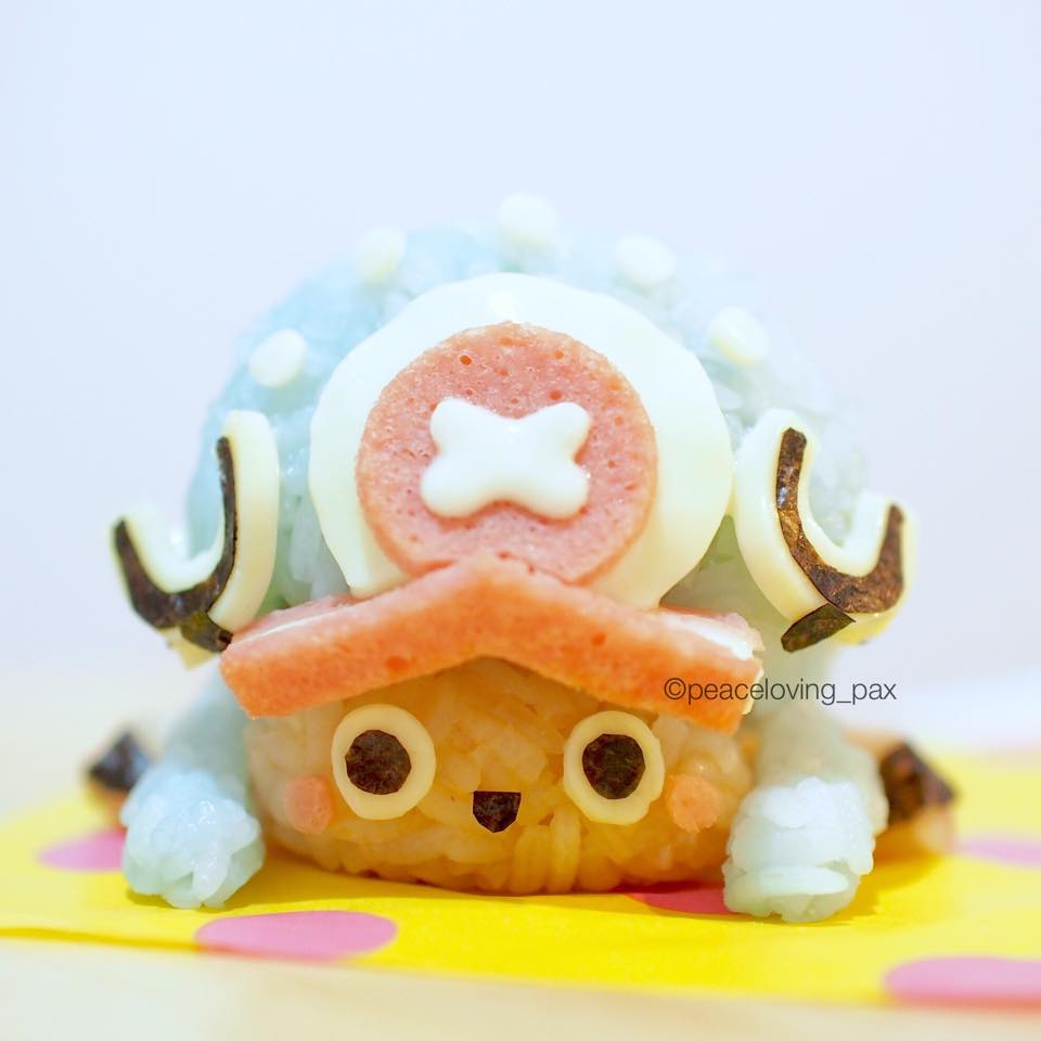Tony Chopper du manga One Piece