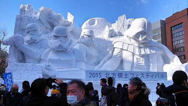 Star-Wars-festival-sapporo-neige-2015
