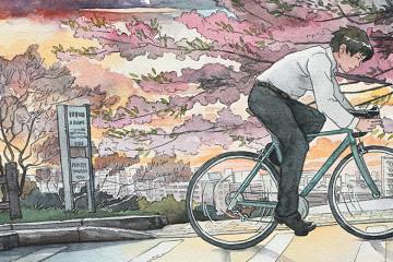 aquarelles-ghibli-artiste-japon