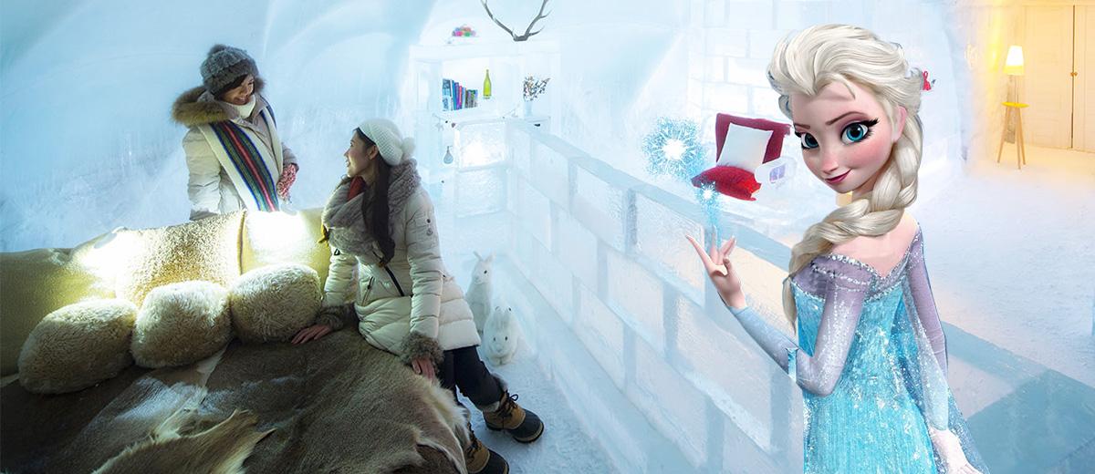 hotel-de-glace-japon-hokkaido-ice-village
