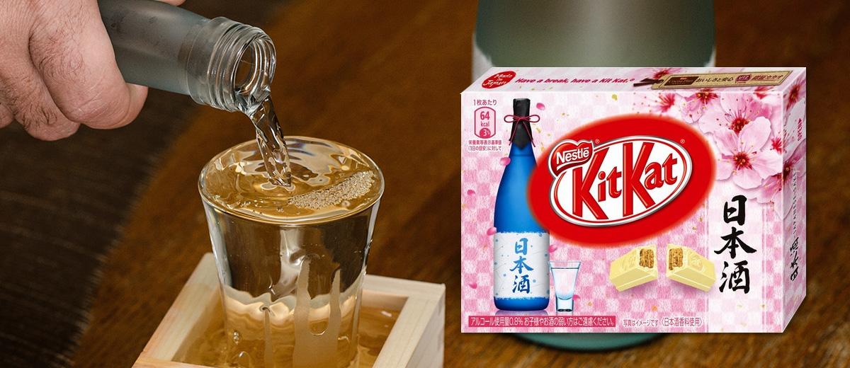 kitkat-sake-japon-nihonshu