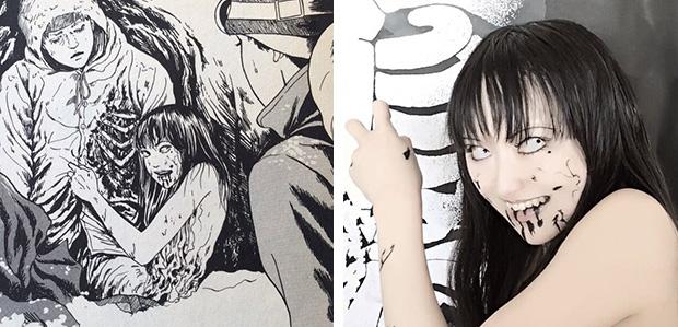 manga-tomie