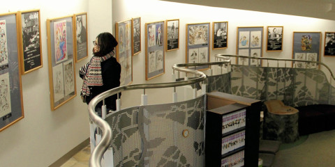 musee-manga-yokote-japon