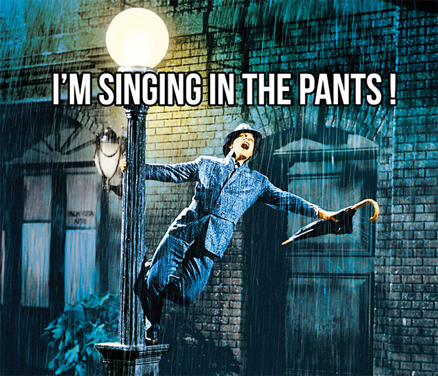 singinginthepants