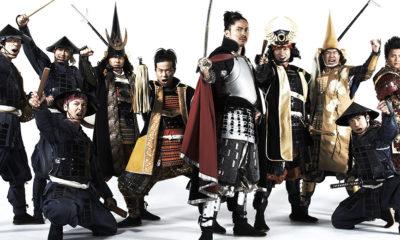 Samurai-&-Ninja-Show-in-Asakusa