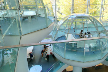 bibliotheque-japon-universite-seikei-tokyo
