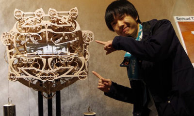 invention-horloge-etudiant-japon