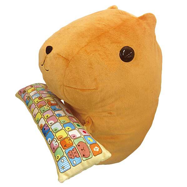 kapibarasan-japon