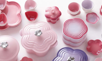 le-creuset-flower-collection-sakura-cerisier-cuisine-Japon
