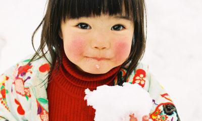 mirai-chan-photos-enfant-kotori-kawashima-japon-kawaii