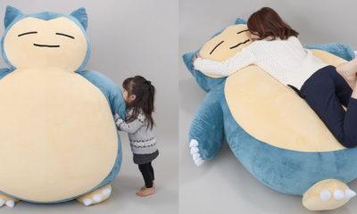 ronflex-coussin-geant-pokemon-nintendo-Japon