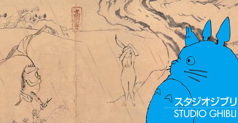 aee08a4f0864 Hayao Miyazaki - Partie 2