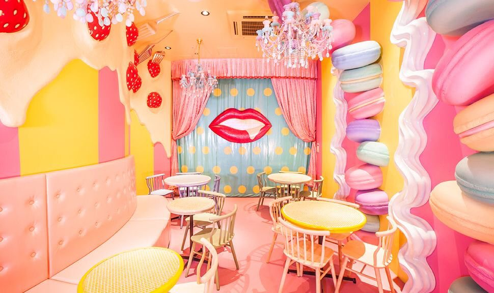 kawaii-monster-cafe-Japon (3)