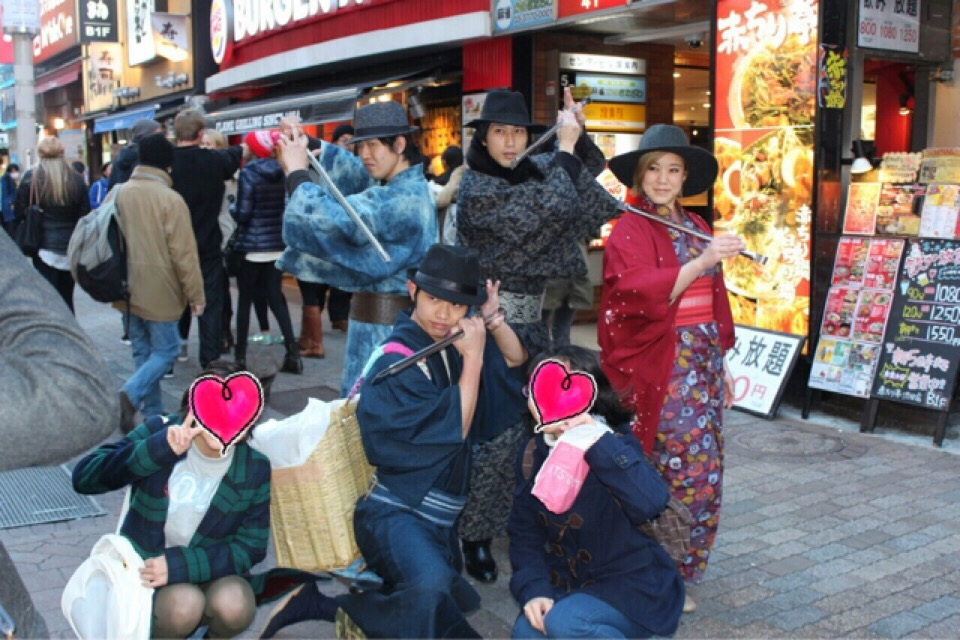 menage-tokyo-rues-samourai (15)