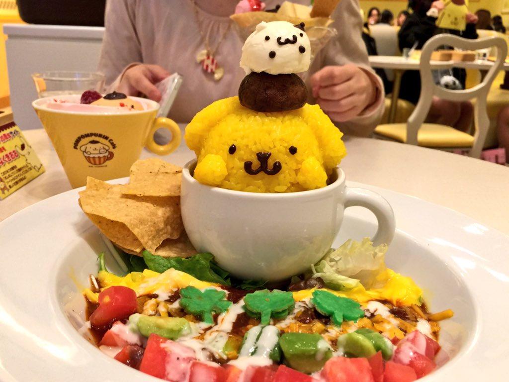 pompompurin-cafe-tokyo-japon (5)