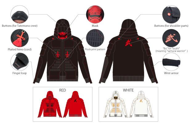 sweat-shirt-samourai-armure-indiegogo (10)