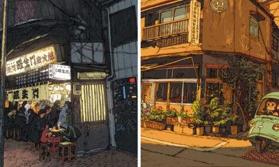 tokyo-100-views-japon-illustration-shinji-tsuchimochi
