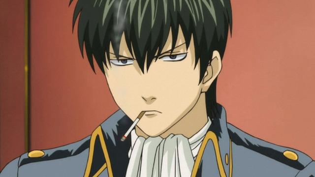 Un samouraî qui a inspiré de nombreux personnages de manga tel que Hijikita Toshiro dans Gintama