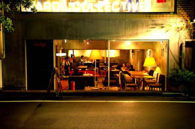 cafe-saint-shojo-tsubaki-horreur-shibuya-tokyo (5)