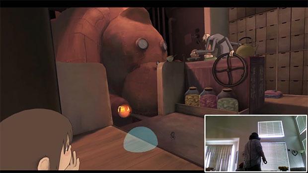 chihiro-VR
