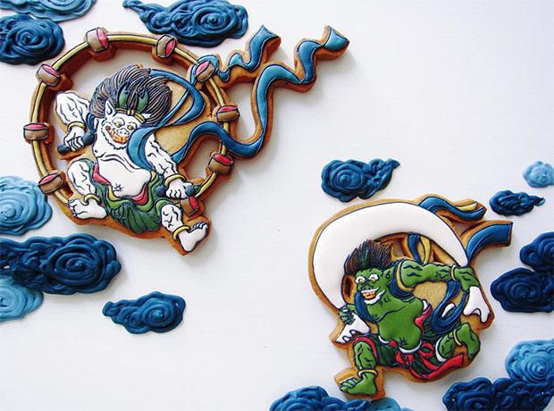 cookies-fujin
