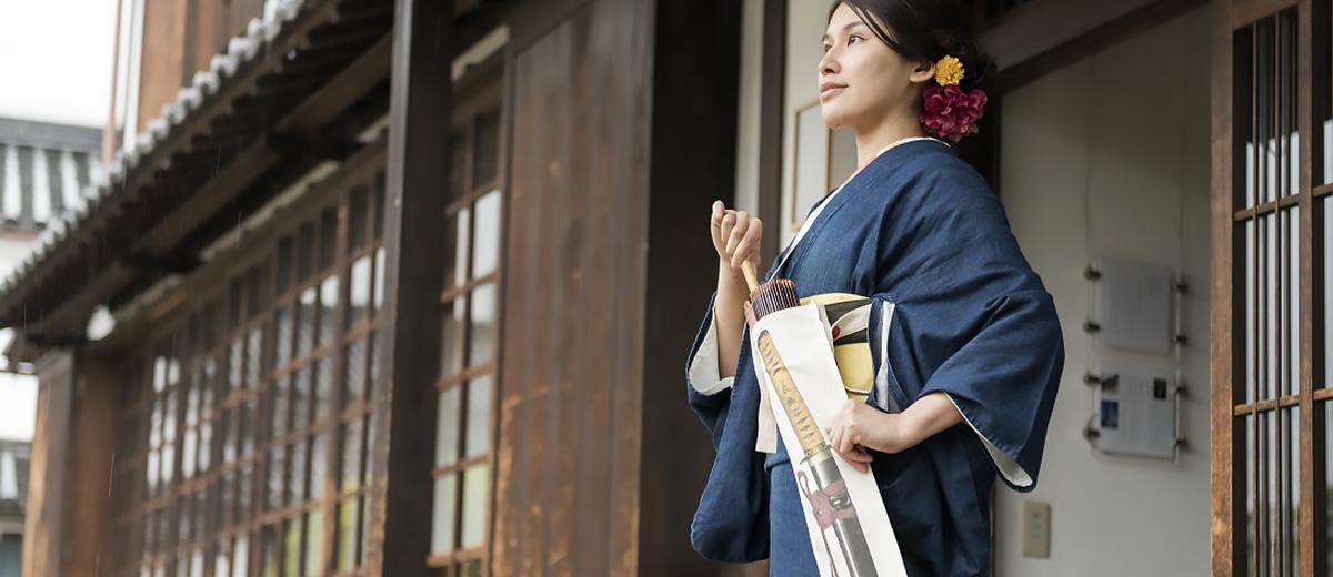 fourreau-parapluie-Japon-samourai-katana