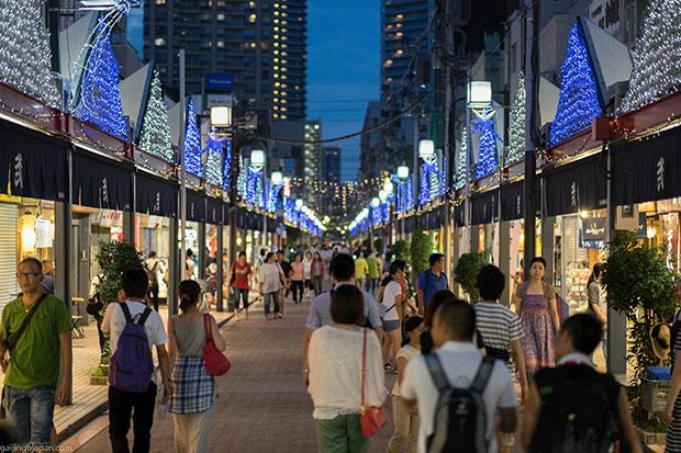 crédit : gaijingojapan.com