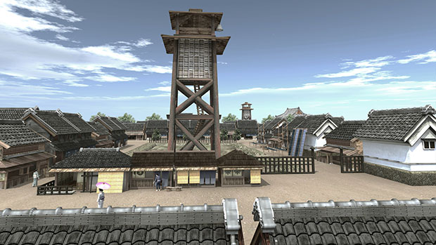 realite-virtuelle-Edo-samourai-Tokyo-VR (3)
