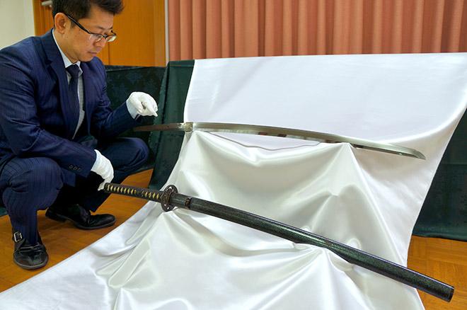 sabre-katana-hijikata-toshizou-kyoto