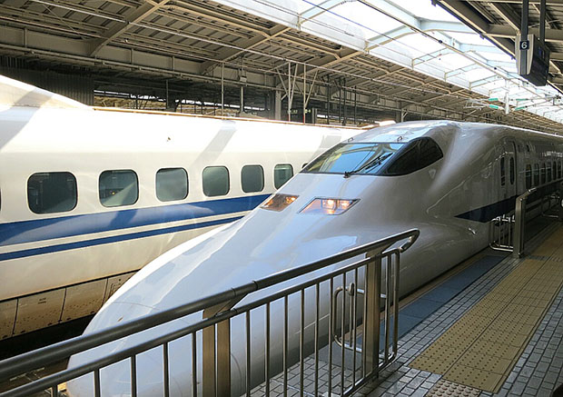 train-japon-shinkansen