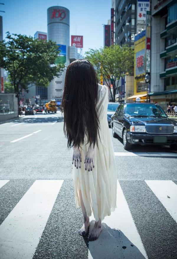 A bientôt Sadako. On s'appelle !