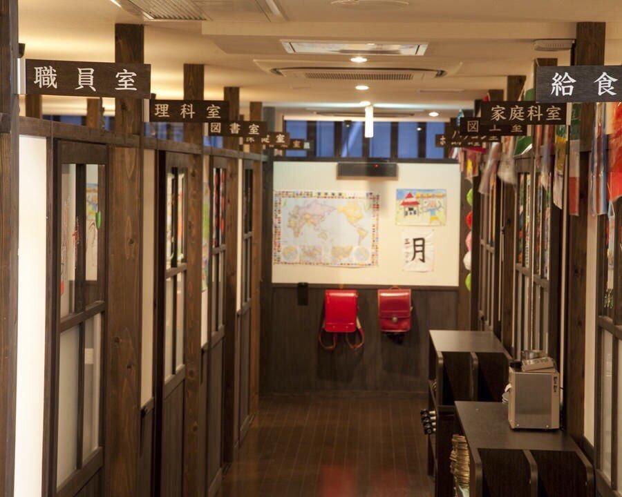 Rokunen Yonkumi-restaurant-ecole-japon (2)