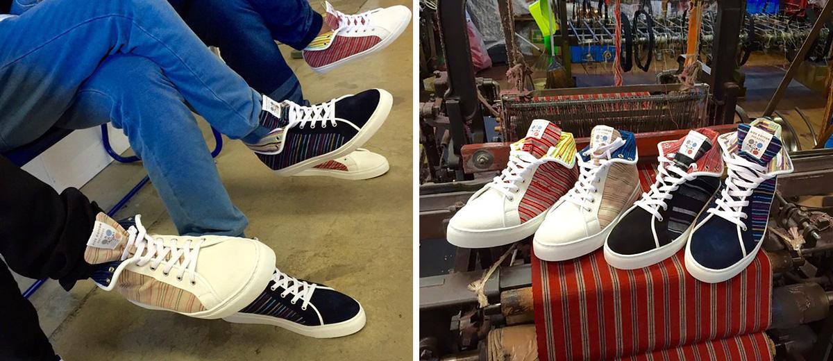 chaussures-sport-snickers-kimono-tissu-aisu-fukushima