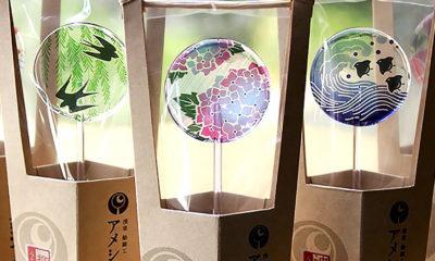 amezaiku-sucettes-bonbons-japon-ameshin-tokyo-asakusa