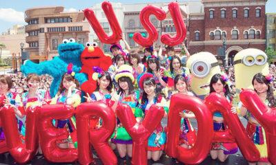 concerts-AKB48-universal-studios-japon