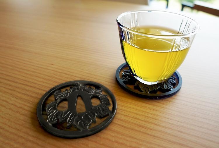 dessous-de-verre-samourai-japon