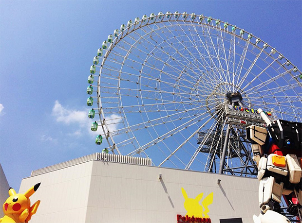 expo-city-lalaport-grande-roue-Osaka (3)