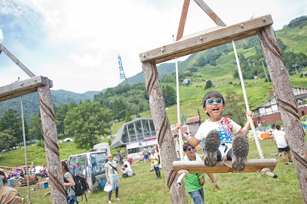 fuji-rock-festival-Japon-enfants-kids-land (1)