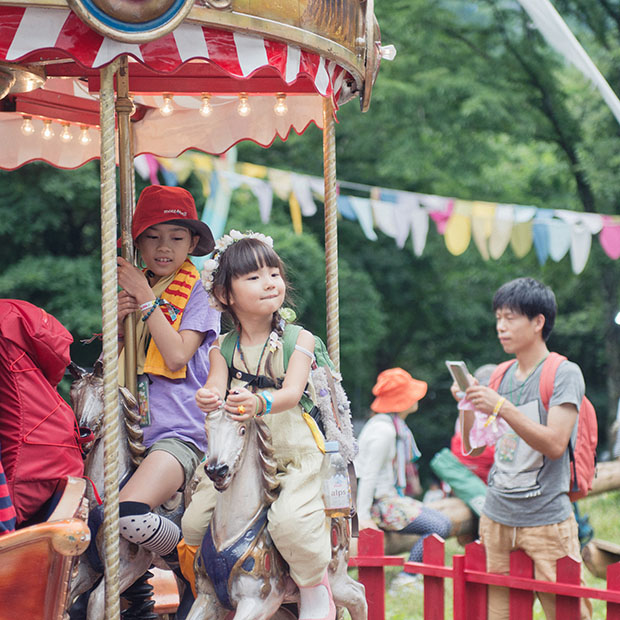fuji-rock-festival-Japon-enfants-kids-land (5)
