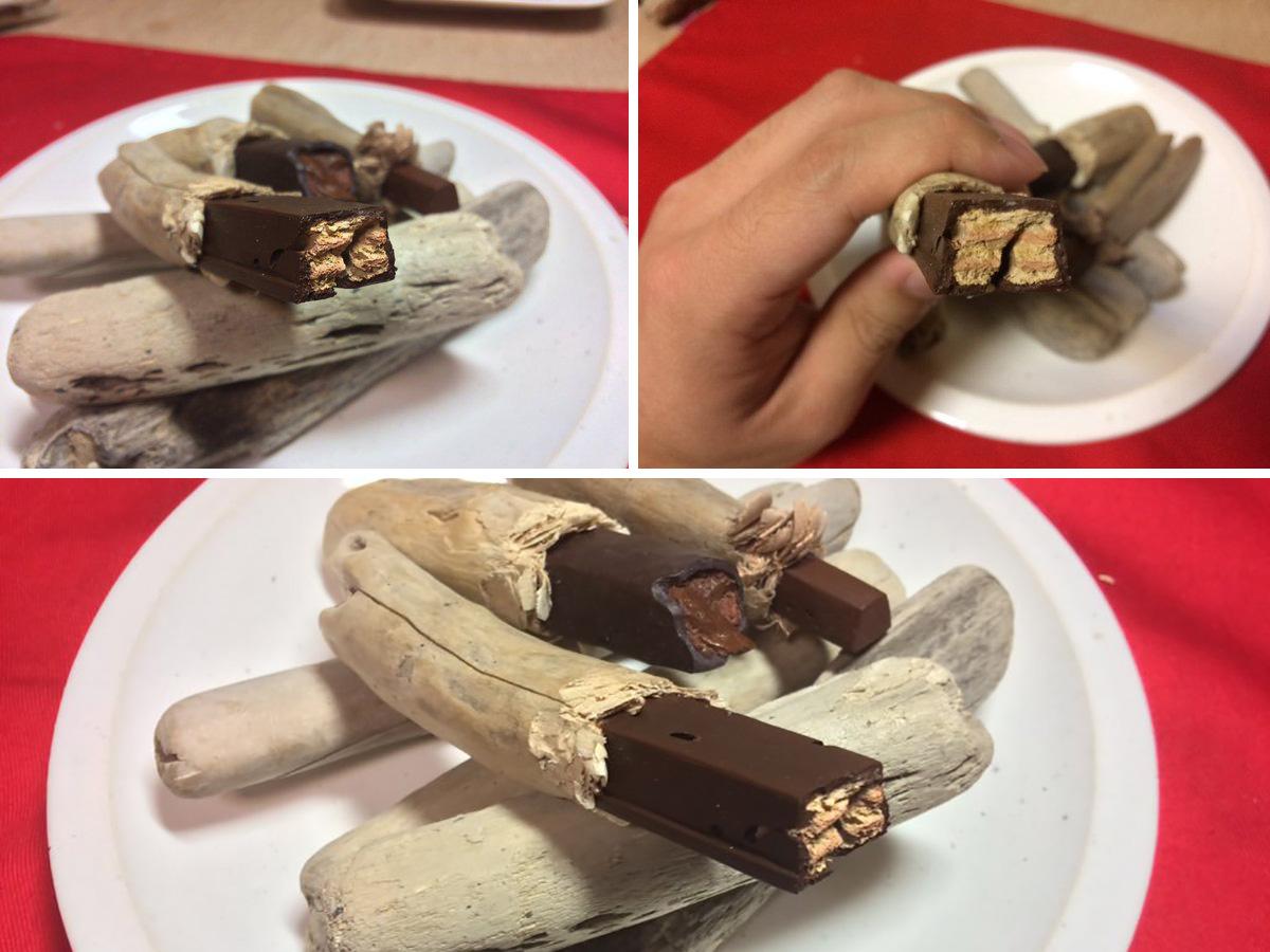 Une pause KitKat ?