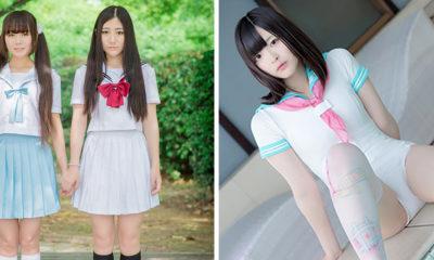 maillot-de-bain-mariniere-japon-uniforme