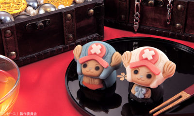 wagashi-tony-chopper-onepince-matcha-japon-kawaii
