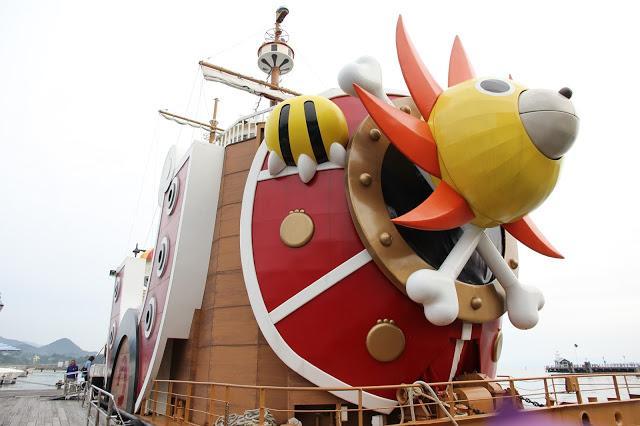 bateau-thousand-sunny-onepiece-manga-anime-japon